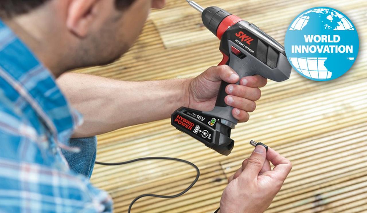 Skil Cordless drill 2461