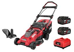 SKIL 0140 BA 'Brushless' cordless lawn mower