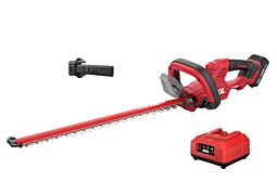 SKIL 0430 AA Cordless hedge trimmer