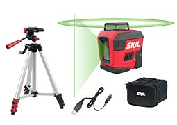 SKIL 1961 DA 360° cross line laser