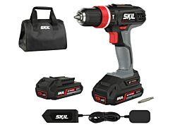 SKIL 2844 AR Cordless hammer drill