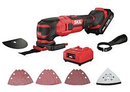 SKIL 3620 AA Cordless multi tool