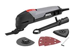 SKIL 1470 AA Multi tool (Multi-Tasker)