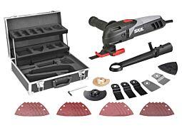 SKIL 1480 AF Multi tool (Multi-Tasker)