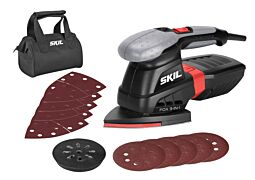 SKIL 7220 AC Multi sander (Fox 3-in-1)