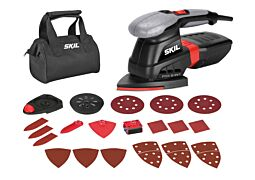 SKIL 7226 AC Multi sander (FOX 6in1)