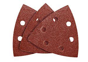 SKIL Hook-and-loop paper (triangular, 93 mm)